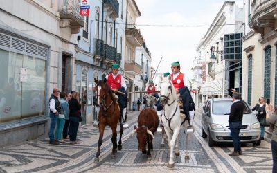 'O Ribatejo na Cidade' marca o arranque de mais uma Feira em Santarém