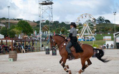 O Cavalo em destaque na 55ª Feira Nacional de Agricultura e 65ª Feira do Ribatejo