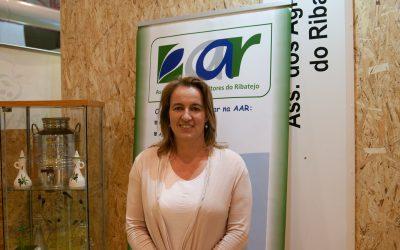Entrevista a Susana Sassetti, directora-geral da Associação de Agricultores do Ribatejo