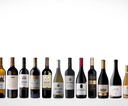 Vinhos do Tejo voltam a destacar-se na 'Wine Enthusiast'