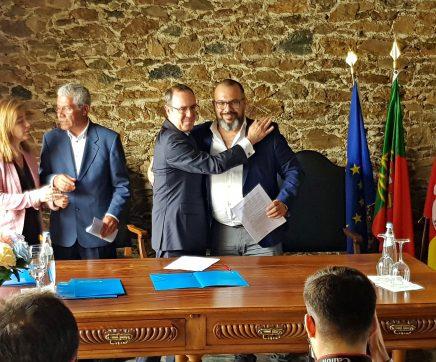 Chamusca submeteu duas candidaturas vencedoras ao Programa Valorizar
