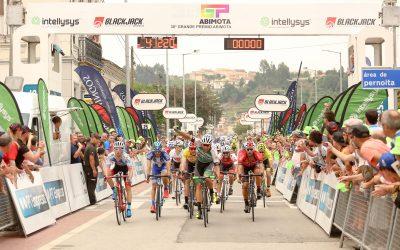 Prémio de ciclismo Abimota com segunda etapa em Coruche