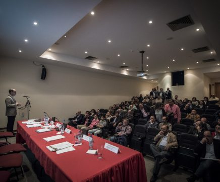 Hoje na FNA, dia com debates de referência sobre temas actuais do mundo agrícola