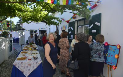 Lar de Santo António de Santarém assinala dia da instituição com Festa popular
