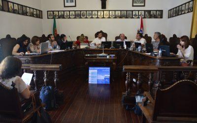 Câmara de Santarém aprova empréstimo que permite saída do PAEL