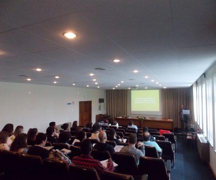 Workshop em Santarém indicou passos para a implementação da Indústria 4.0
