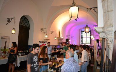 Vinhos do Tejo à prova no Museu Diocesano de Santarém com a iniciativa 'Tejo In Vino Veritas'