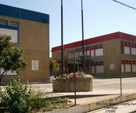 Escola e empresas do Tramagal oferecem formação em contexto laboral