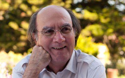 Fausto Bordalo Dias traz 'A Trilogia' ao Teatro Virgínia em Torres Novas