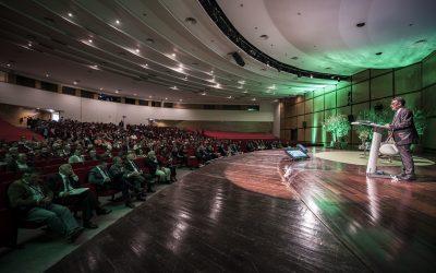 Sector do Azeite em discussão no Congresso Internacional em dia de visita do Presidente do PSD