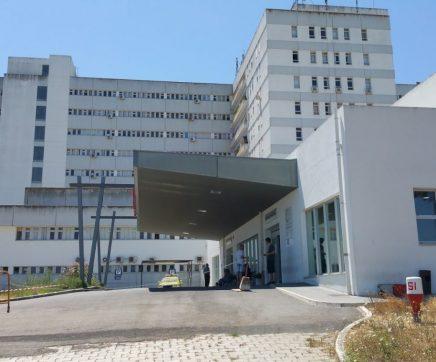 Hospital de Santarém autorizado a contratar 60 profissionais