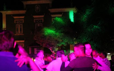 Aldeia de Cem Soldos em festa de 29 de Junho a 01 de Julho
