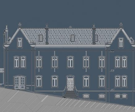 Abrantes transforma Edifício Carneiro em Museu Charters de Almeida por 2 ME