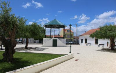 """Câmara Municipal de Salvaterra de Magos dinamiza """"Música no Coreto"""" e """"Momentos no Largo"""""""