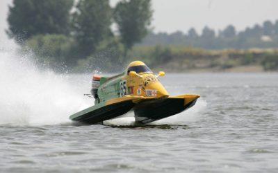 Campeonato Nacional de Motonáutica de regresso a Valada nos dias 16 e 17 de Junho