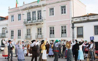 Rancho Folclórico Ceifeiras e Campinos de Azambuja organiza 33º festival de folclore