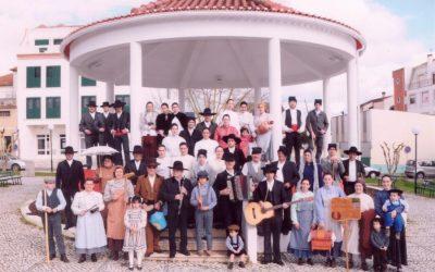 Rancho da Casa do Povo de Aveiras de Cima promove festival de folclore este sábado