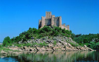 Barquinha conclui requalificação da ilha de Almourol