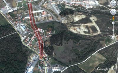 Águas de Santarém inicia obras de substituição da rede de abastecimento em várias zonas da cidade