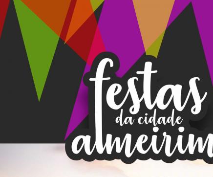 Festas da cidade de Almeirim de 16 a 24 de Junho