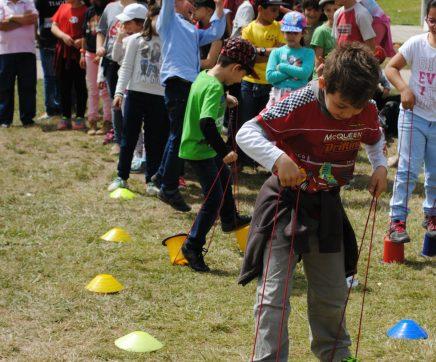 """Azambuja promove """"Férias Activas Verão 2018"""" Actividades para crianças do pré-escolar aos 14 anos"""