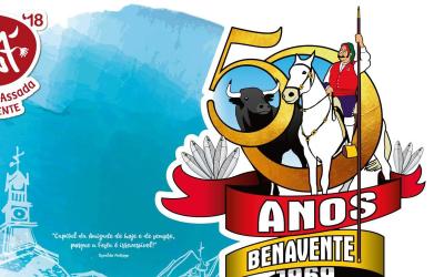 Sardinhada gigante gratuita realiza-se há 50 anos nas ruas de Benavente