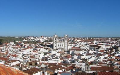 Cerca de 500 idosos do concelho de Constância visitam Campo Maior, Borba e Estremoz