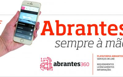 """""""Abrantes sempre à mão"""" estimula adesão a plataformas e aplicações digitais de proximidade ao cidadão"""