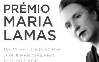 Isabel Nunes Ventura recebe Prémio Maria Lamas em Torres Novas