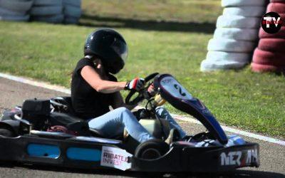 Acelere os seus negócios com o Karting NERSANT, dia 15 de Setembro em Almeirim