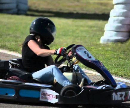 NERSANT recebe últimas inscrições para Grande Prémio Empresarial de Karting
