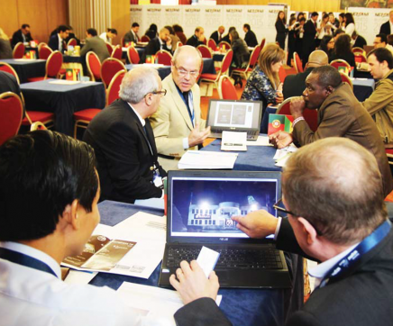 NERSANT apresenta Ribatejo aos mercados internacionais