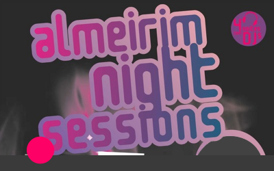 Quatro dias de 'Almeirim Night Sessions' no Kartódromo por ocasião das Festas da Cidade