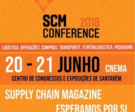 Conferência traz a Santarém maiores especialistas mundiais em logística