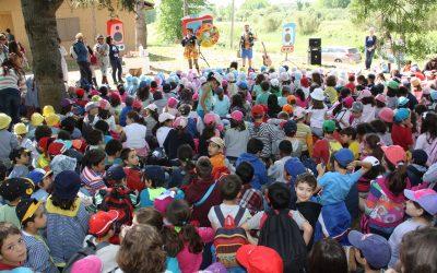 """Município de Azambuja leva crianças e idosos a passar """"Um dia no Campo"""""""