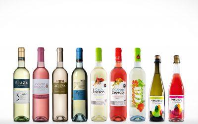Vinhos do Tejo nas Praias, da Nazaré ao Algarve até dia 15 de Agosto