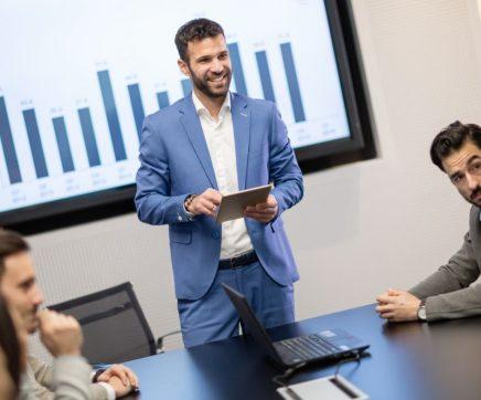 Move PME: O projecto da NERSANT que coloca um consultor em cada empresa
