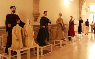 """Visita nocturna ao Museu Diocesano de Santarém convida a """"viagem no tempo"""""""