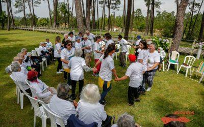 """Políticas de inclusão social junto dos cidadãos mais velhos referenciadas no Guia de Boas Práticas """"Ageing in Place"""""""