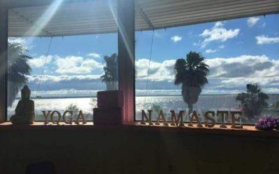 Aula de yoga solidária este sábado em Alhandra