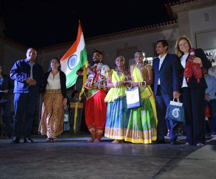 XXXI Festival Internacional de Folclore de Alcanena