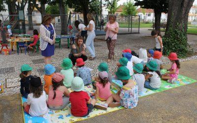 Município do Entroncamento dinamiza as férias de verão com actividades infantis