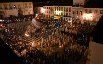Festa Templária transforma cidade de Tomar num burgo medieval de 05 a 08 de Julho