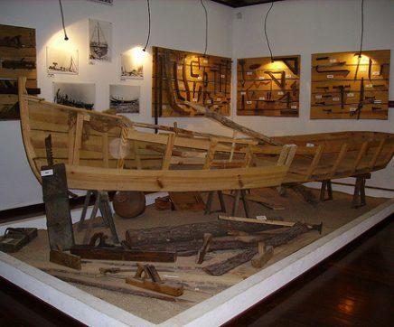 Cerca de 150 crianças do concelho de Constância participam no evento 'Um dia no Museu'