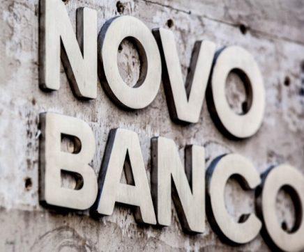 Novo Banco fecha agência de Alferrarede