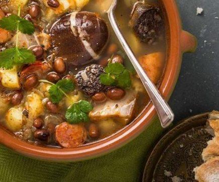 Festival da Sopa da Pedra de 29 de Agosto a 02 de Setembro em Almeirim