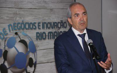 NERSANT quer reforçar apoio a empresas de Rio Maior