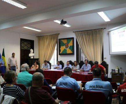 Município de Torres Novas promoveu Briefing Técnico Operacional