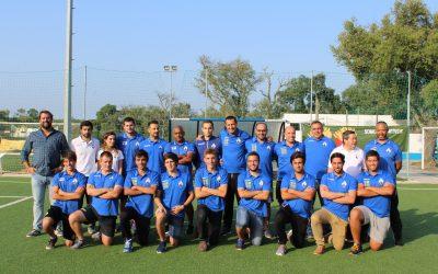 Apresentadas equipas técnicas e médica da Associação Académica de Santarém