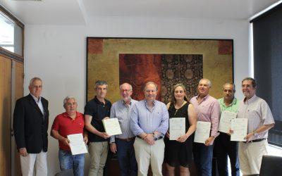 Seis restaurantes de Almeirim certificados para o Guia de Restaurantes do Ribatejo